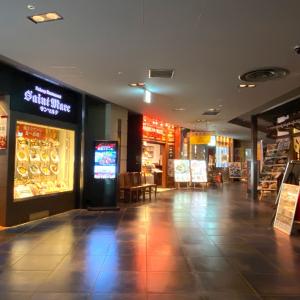 コレットマーレ、6階・7階の飲食店12店舗が改装に伴い閉店