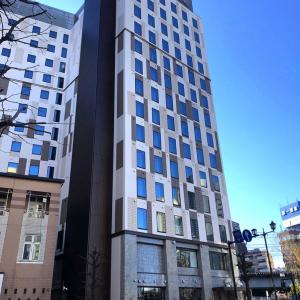 ホテルWBF横浜桜木町、桜木町駅すぐの場所に開業!ビュッフェ形式の朝食や専用ラウンジ