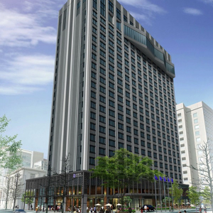 ハイアットリージェンシー、横浜・日本大通りに2020年5月23日に開業