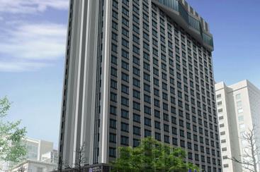横浜・馬車道「ハイアット リージェンシー」2020年5月23日に開業