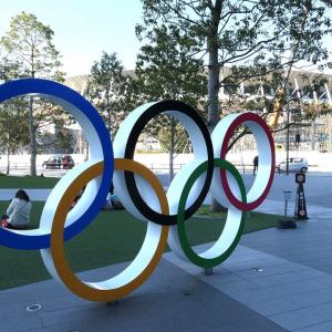横浜からオリンピックパーク・ミュージアムに!五輪モニュメントや聖火台、体験コーナー堪能