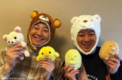 リラックマ&すみっコぐらしフェスティバル、スペシャルサポーターにチョコレートプラネット就任!