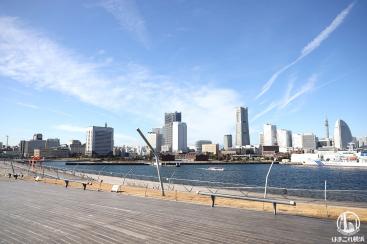 横浜港大さん橋 厳選観光ガイド