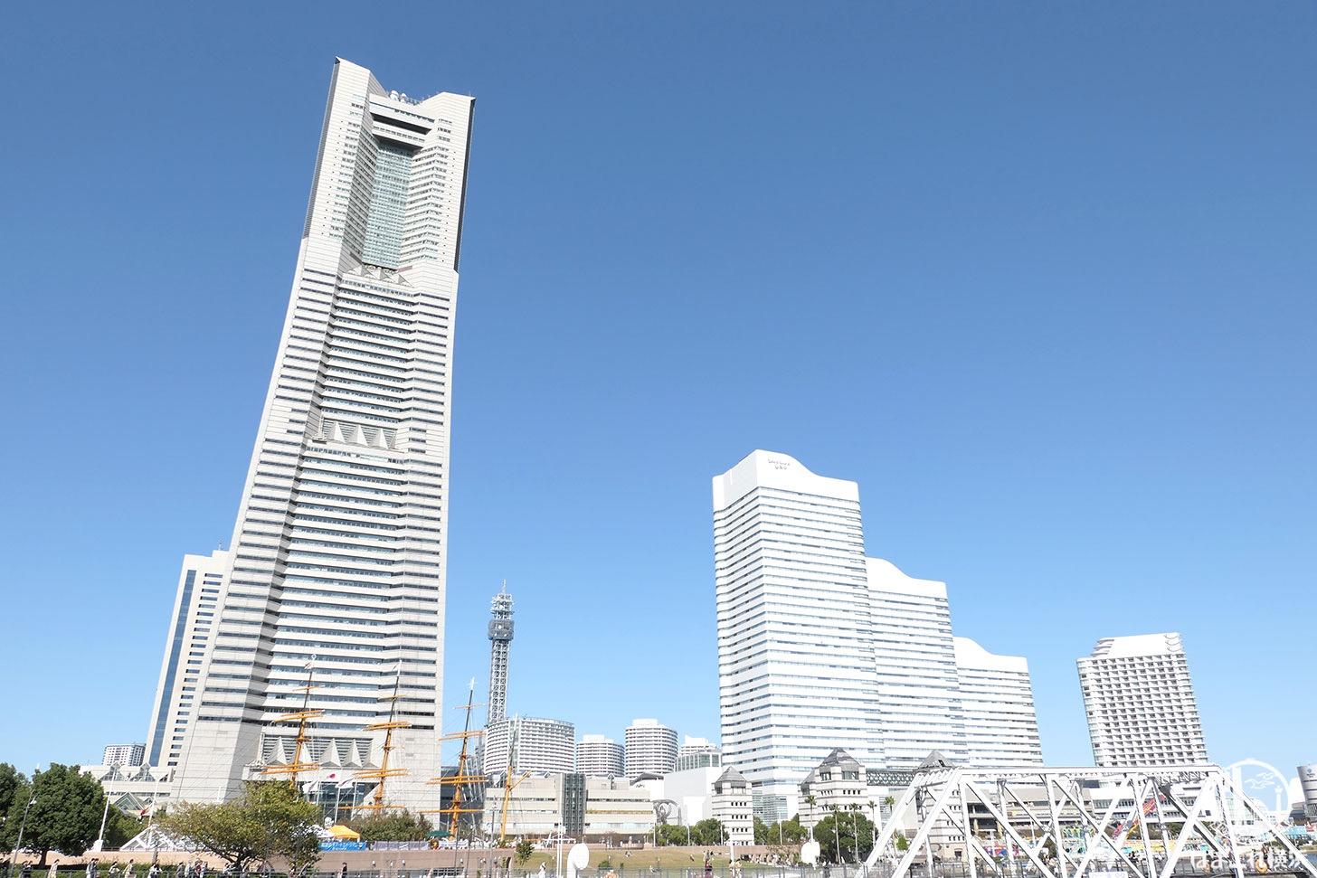 横浜ランドマークタワー 厳選観光ガイド