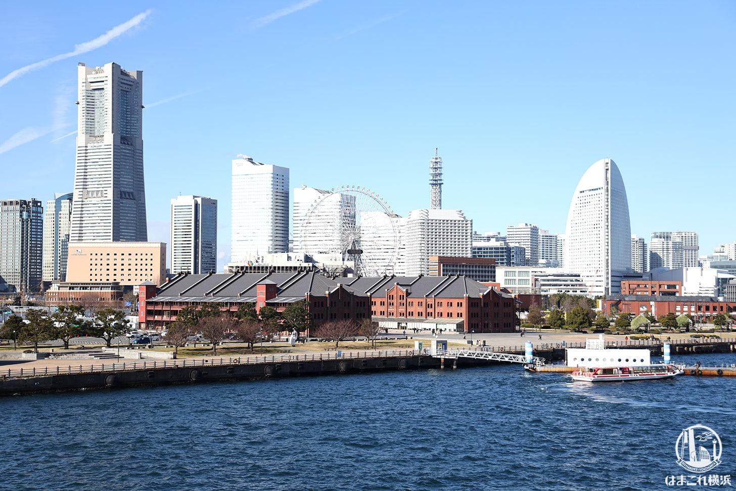 横浜みなとみらい 厳選観光ガイド