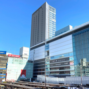 横浜駅西口「JR横浜タワー」厳選観光ガイド