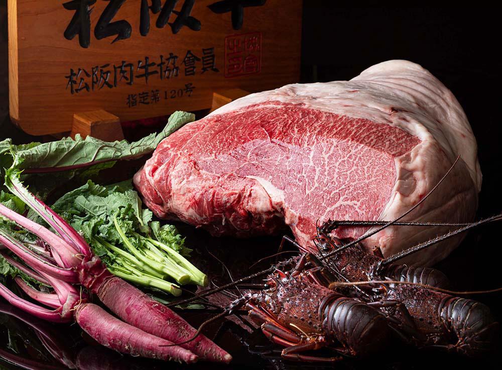 横浜ベイホテル東急、三重のディナーブッフェ初開催!伊勢海老や松阪牛の旨味も