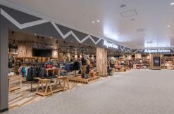 アルペンアウトドアーズ、神奈川初店舗がららぽーと横浜にオープン!