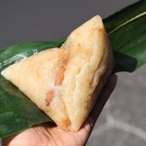 ちまき屋 横浜中華街で人気のチマキ食べ歩き!裏路地に隠れた台湾チマキ専門店