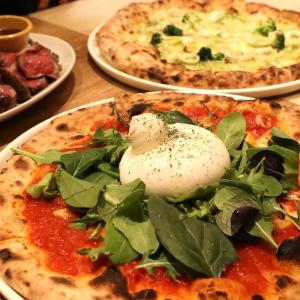 グッドスプーンの新業態が横浜モアーズに出店!窯焼きピッツァに、チーズ食べ放題も