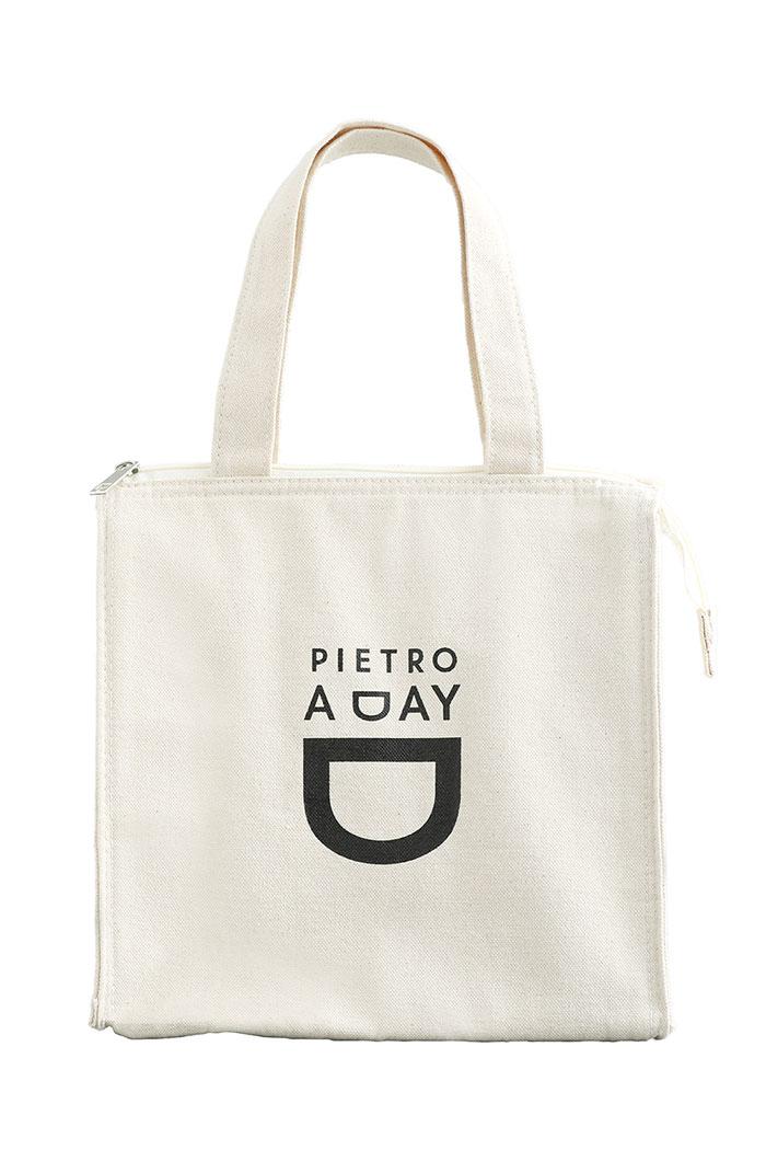 PIETRO A DAY ランチバック