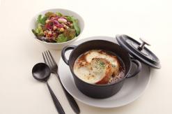ピエトロのスープ専門店「PIETRO A DAY」フードメニューを店内カフェで提供!