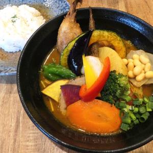 鎌倉 路地裏カリィ「侍」のスープカレーが野菜も美味で通うほど好き!食べるためだけに鎌倉へ