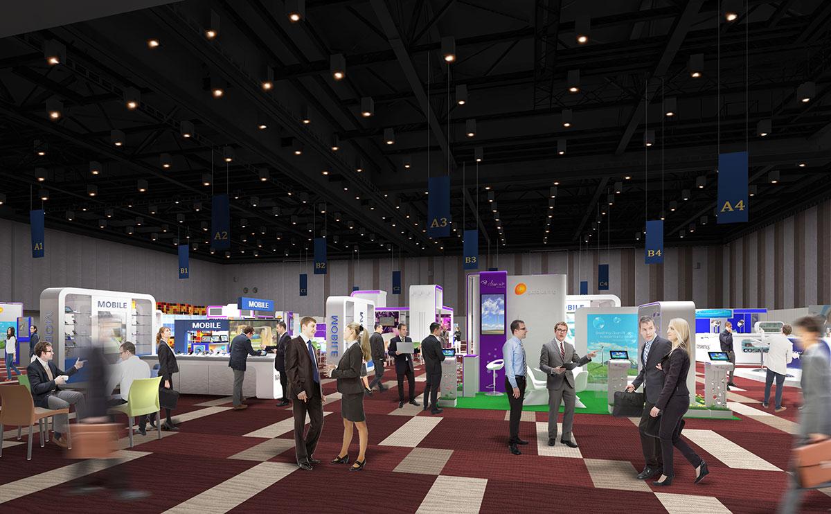 お城EXPO 2020、12月に開催決定!パシフィコ横浜ノースを会場に規模拡大