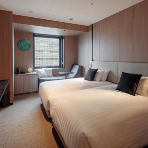 横浜東急REIホテル開業日を2020年4月24日に変更発表