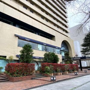 ホテルモントレ横浜、2020年5月末日に営業終了 5月1日から休業に