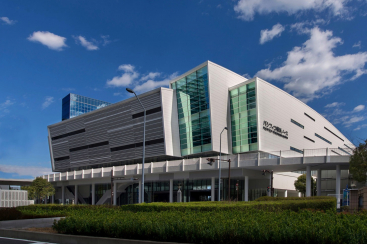 パシフィコ横浜ノース、2020年4月24日開業 国内最大規模のホールや会議室