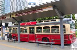 横浜市交通局 観光系バス路線・深夜バスなど4月4日からの週末の運休発表