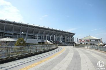 横浜F・マリノス ホームタウンのテイクアウト・デリバリーをまとめたマップ公開