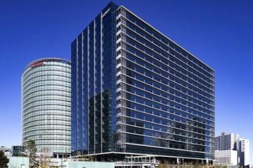 横浜みなとみらい「横浜グランゲート」が竣工、ソニーグループ順次入居