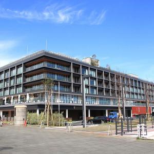横浜ハンマーヘッド、4月4日から4月末までの臨時休業発表