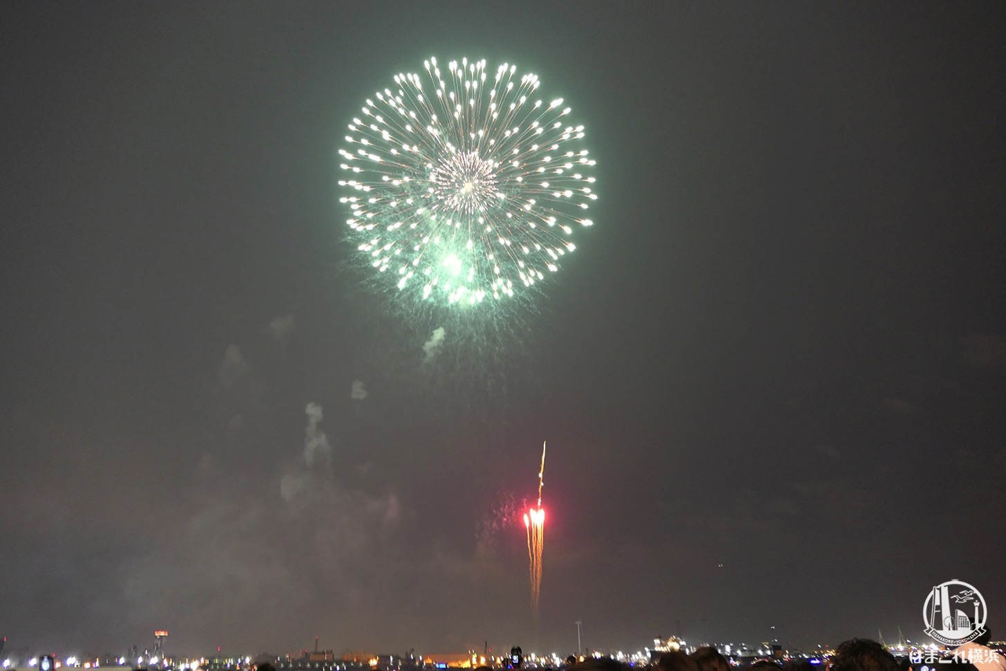 横浜開港祭 昨年撮影