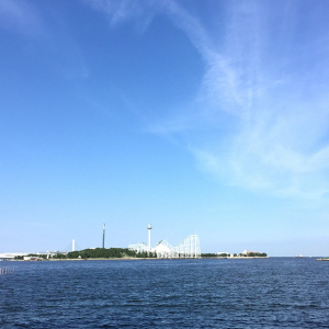 海の公園・野島公園の駐車場ゴールデンウィーク閉鎖 潮干狩りの禁止等により