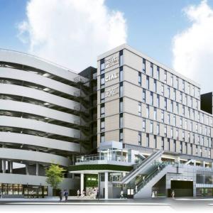 横浜駅西口「JR横浜タワー」「JR横浜鶴屋町ビル」の開業延期