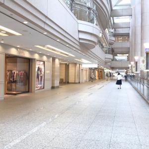横浜ランドマークタワー隣接「ランドマークプラザ」5月30日に物販・飲食の営業再開