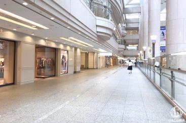 横浜ランドマークタワー隣接「ランドマークプラザ」5月30日に物販・飲食などの営業再開