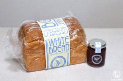 横浜元町 食パン専門店「レブレッソ」で人気の食パン購入!自家製ジャムとセットで