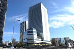 横浜市庁舎内商業施設「ラクシス フロント」19店舗出店!カフェなど飲食店充実