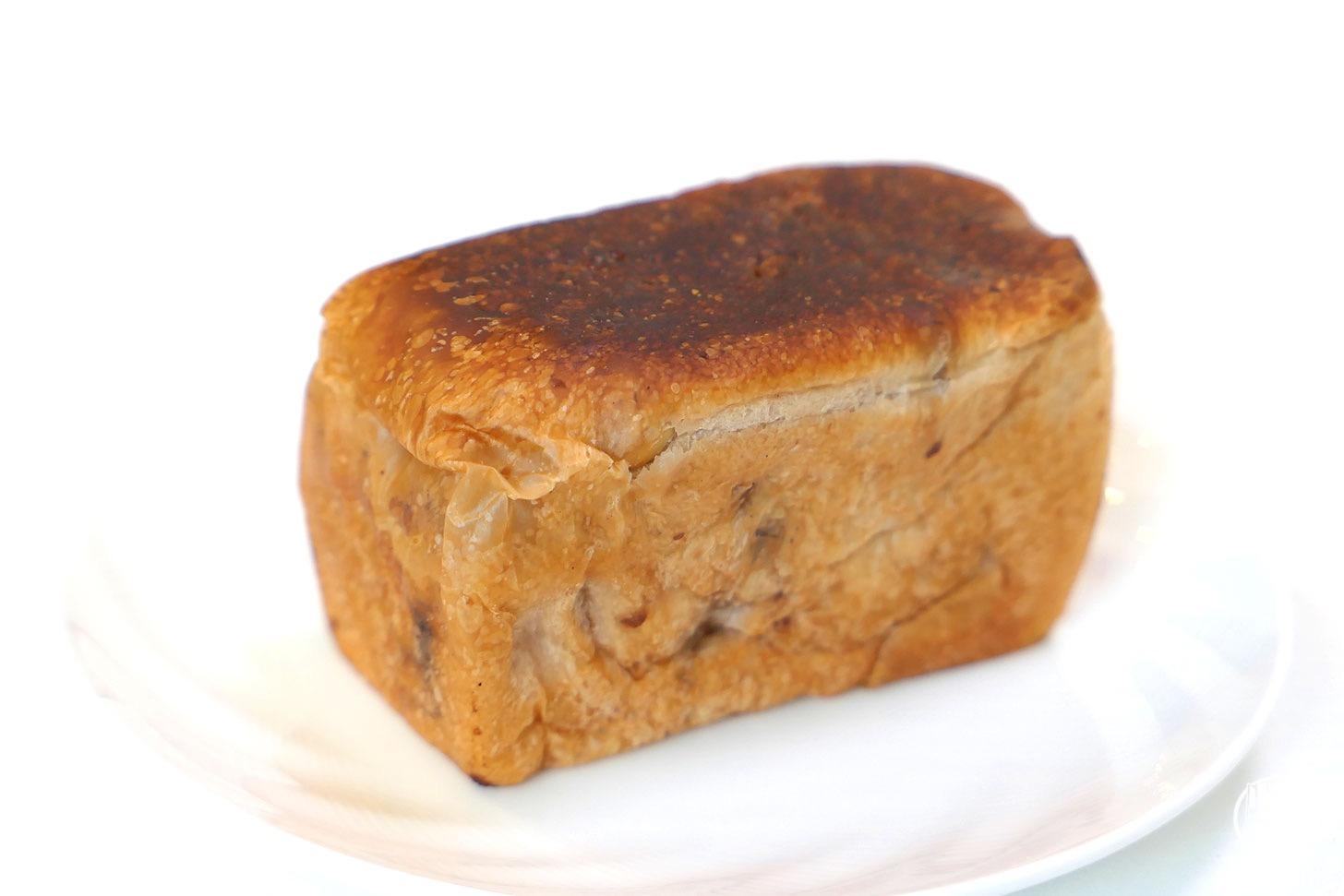 横濱煉瓦パンが期待以上に美味!ポンパドウルと霧笛楼の数量限定コラボパン