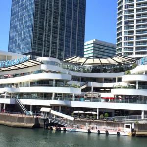 横浜ベイクォーター、5月26日より段階的に各店舗営業再開
