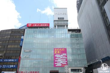 横浜モアーズ、物販・飲食フロアを6月1日より自粛営業再開