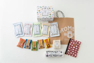 アコメヤ トウキョウがCIAL横浜に横浜初出店!食品・雑貨のライフスタイルショップ