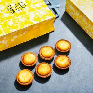 焼きたてチーズタルト専門店「ベイク チーズタルト」横浜初出店!CIAL横浜内