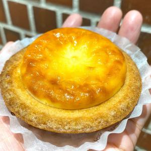 横浜駅・シァル横浜「ベイク」の焼き立てチーズタルトは手土産におすすめ!横浜初出店