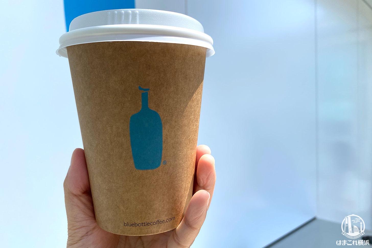 ブルーボトルコーヒー 購入した「ブレンド」