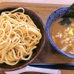 """横浜ベイサイド「白楽栗山製麺」フードコートで""""つけ麺""""食べてみた!本店は白楽のくり山"""
