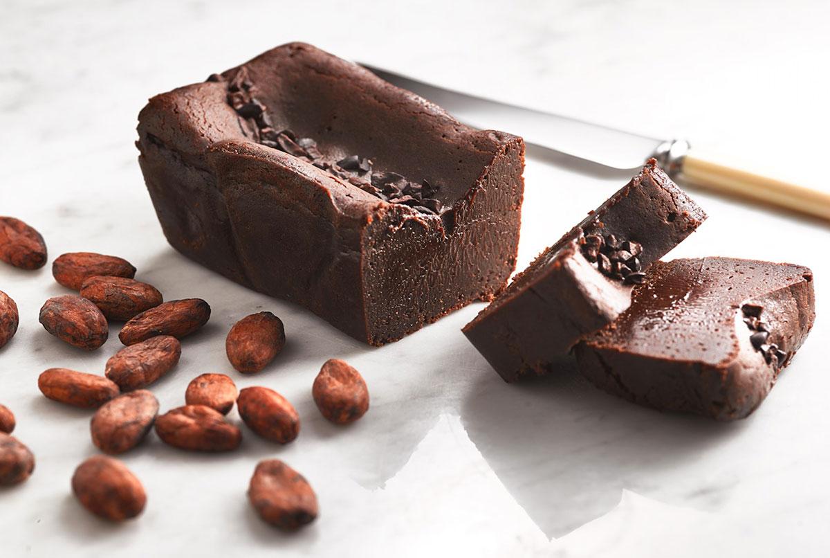Maison cacao newoman yokohama 20200618 05