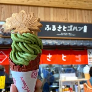 道の駅「足柄・金太郎ふるさと」神奈川県に開業!足柄茶ソフト食べたり直売所見たり