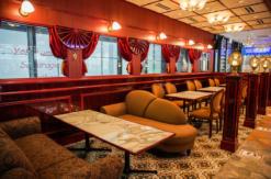 桜木町駅にフードホール「キテキ」5つの飲食店が文明開化と食文化をテーマに集結