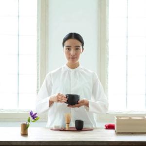 茶道ブランド「茶論(さろん)」ニュウマン横浜に!気軽に茶道、茶道具も販売