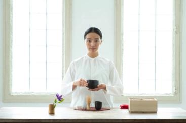 茶道ブランド「茶論(さろん)」ニュウマン横浜にオープン!気軽に稽古、茶道具も販売