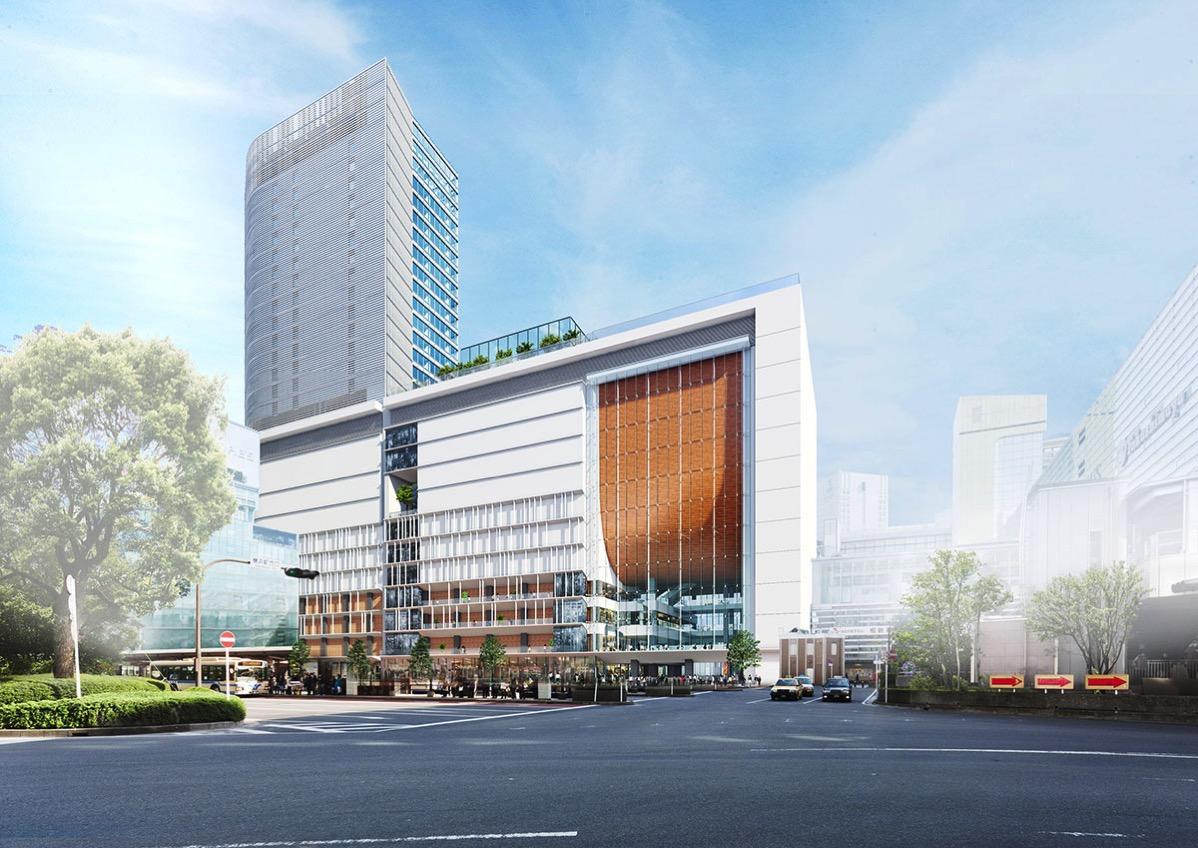 横浜駅直結の会員制ワークスペース「ステーションスイッチ」JR横浜タワーに開業
