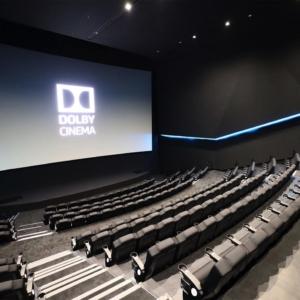 横浜駅の映画館「T・ジョイ横浜」はラウンジ併設、グルメも充実!ドルビーシネマに加えて魅力満載