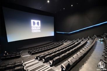 映画館「T・ジョイ横浜」はラウンジ併設、グルメも充実!ドルビーシネマに加えて魅力満載