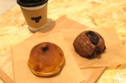 トラヤカフェ・あんスタンド 横浜限定「あんパン」がとろける旨さで大興奮!ニュウマン横浜