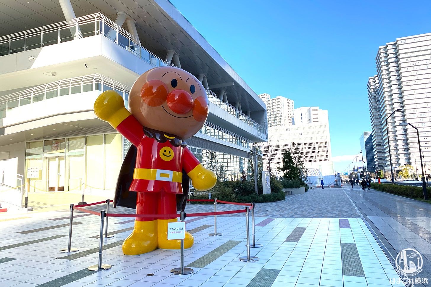横浜アンパンマンこどもミュージアム、6月22日より営業再開